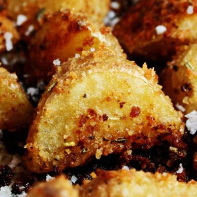 Fuzzy Potatoes