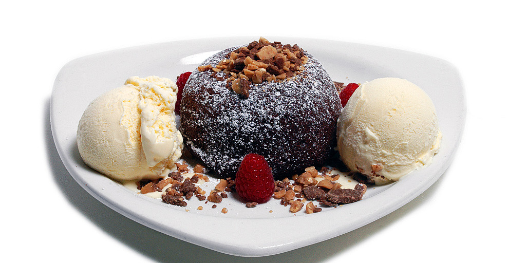 Lava Cake Recipe Food And Wine