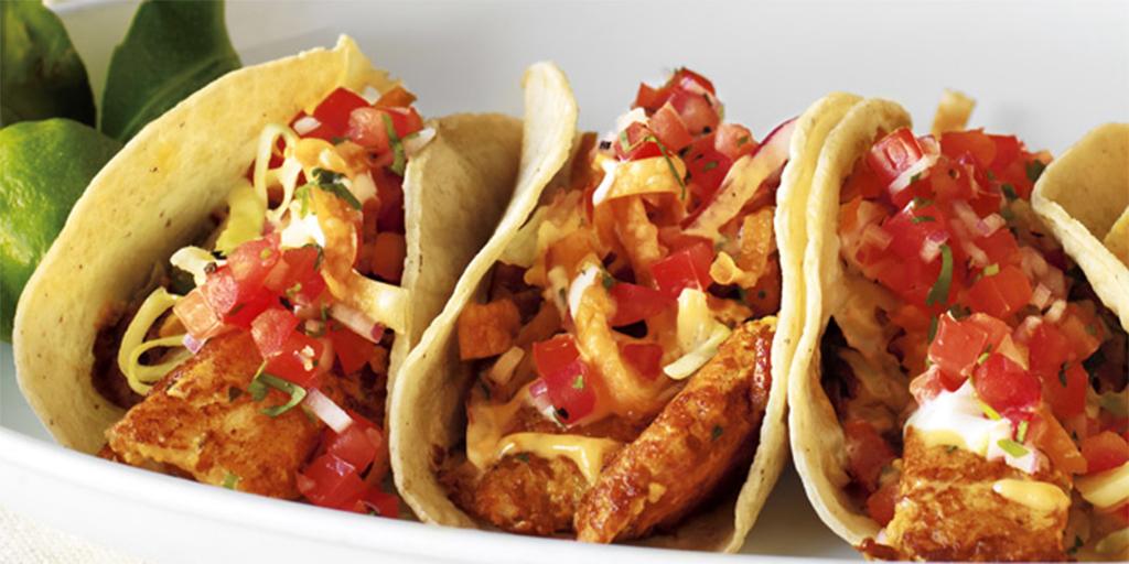 Cajun blackened fish tacos no fail recipes for Blackened fish tacos recipe