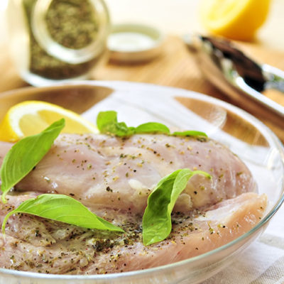 Italian Marinade For Chicken Recipe