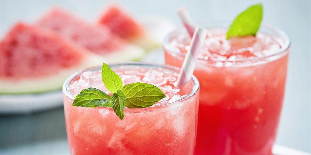 Watermelon Wine Spritzer No Fail Recipes